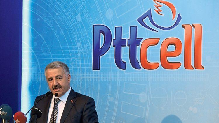 PTTCELL, 1 MİLYON KİŞİYE HİZMET VERECEK