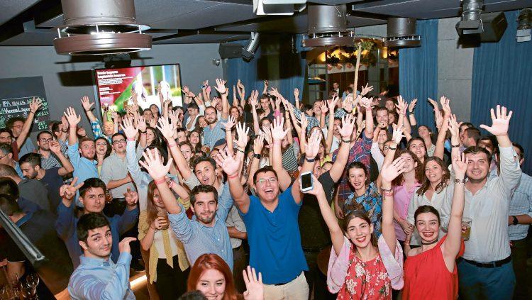 Vodafone, Geleceğin Teknolojilerine Liderlik Edecek Genç Yetenekleri Arıyor