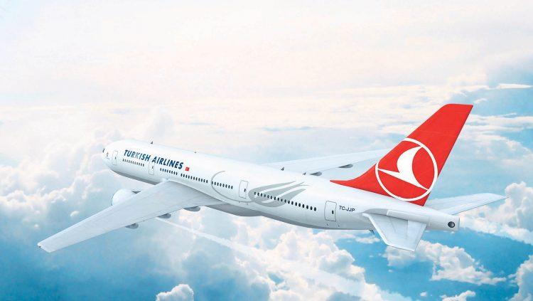 Türkiye, Havacılıkta Dünyada 11. Avrupa'da İlk 5'te