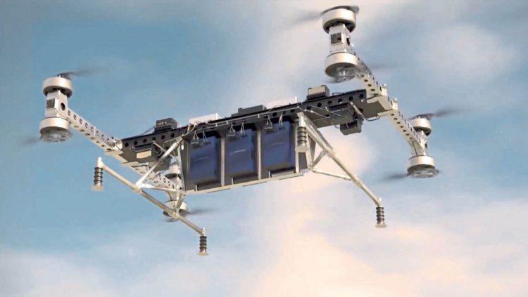 Drone Programlarının Dijital Dünyaya Etkileri