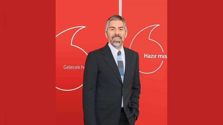 Vodafone Türkiye, 4 Milyon TL'yi Aşkın Enerji Tasarrufu Sağladı