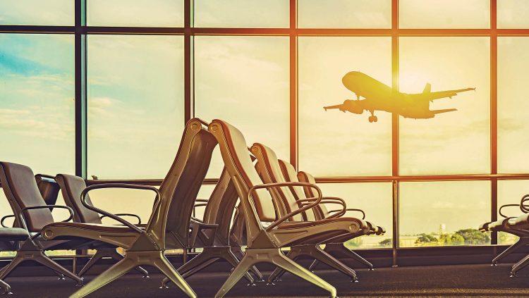 Havalimanlarındaki İstikrarlı Artış Devam Ediyor