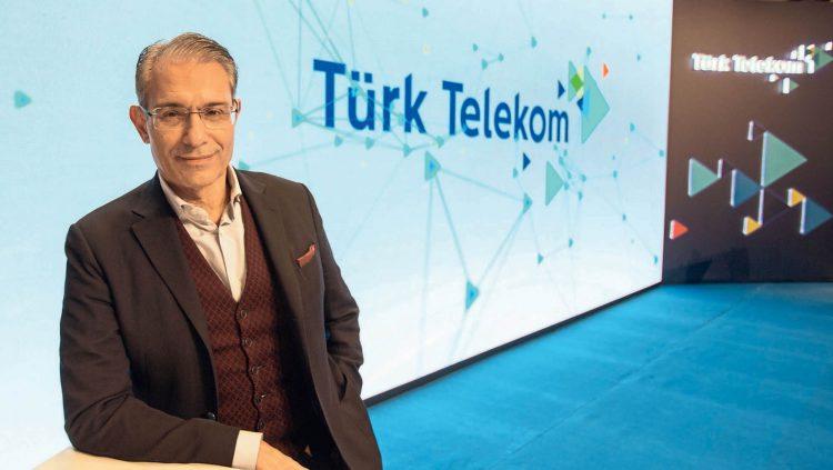 Türk Telekom Teknoloji Odaklı İnovatif Girişimcileri Destekliyor