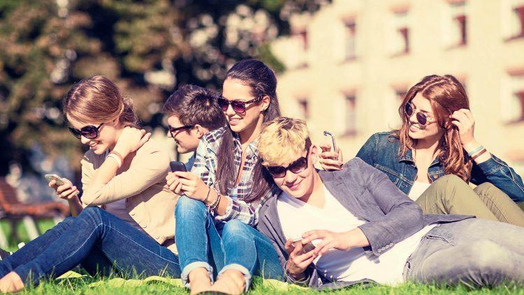 Sosyalleşmek İsteyen 54 Milyon Dijitalde Buluştu