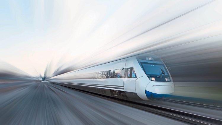 Dünya Demiryolu Sektörü İzmir'de Buluşuyor