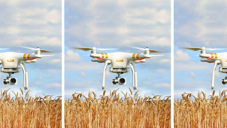 Teknoloji Tarımı Da Dönüştürüyor