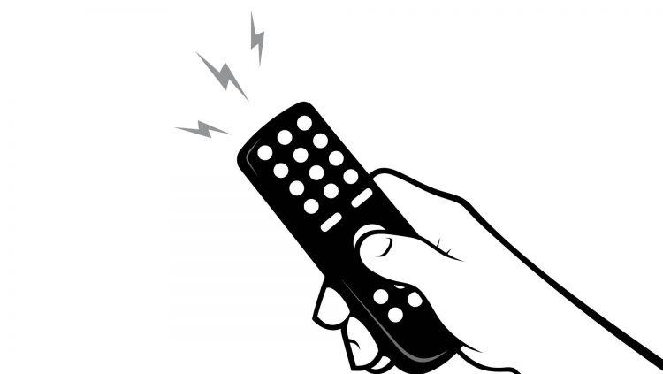 TV Kumandası Cep Telefonunuzdan Daha Zararlı!