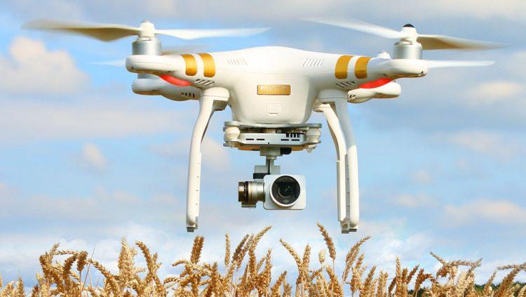 Teknoloji Tarımın Çehresini Değiştiriyor