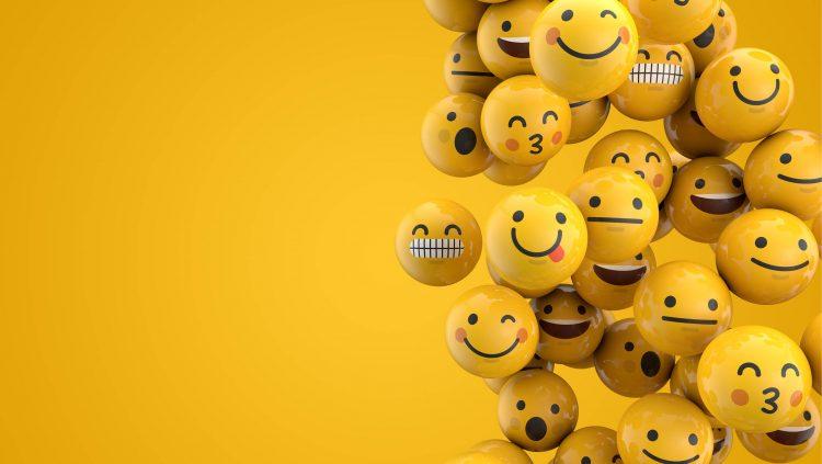 Dijital Dilimiz: Emojiler