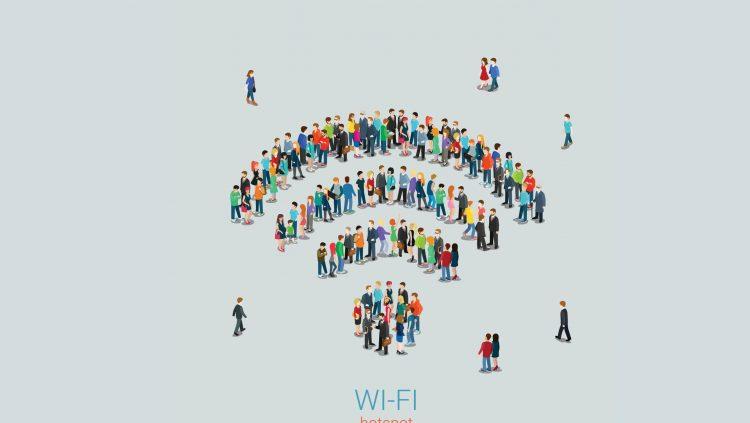 Ücretsiz Wi-Fi Ağına Bağlanırken Bir Daha Düşünün!