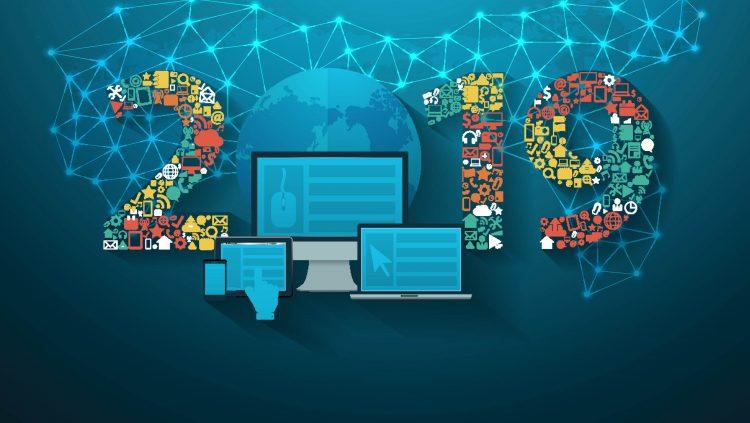 2019'un Teknoloji Trendleri Neler Olacak?