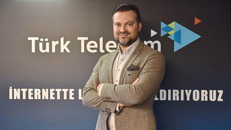 Türk Telekom, Türkiye'de Limitsiz İnternet Çağını Başlatıyor