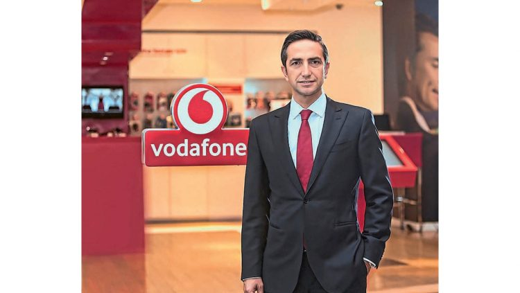 Vodafone'lular 2019'a Girerken 7 Milyon GB Mobil İnternet Kullandı