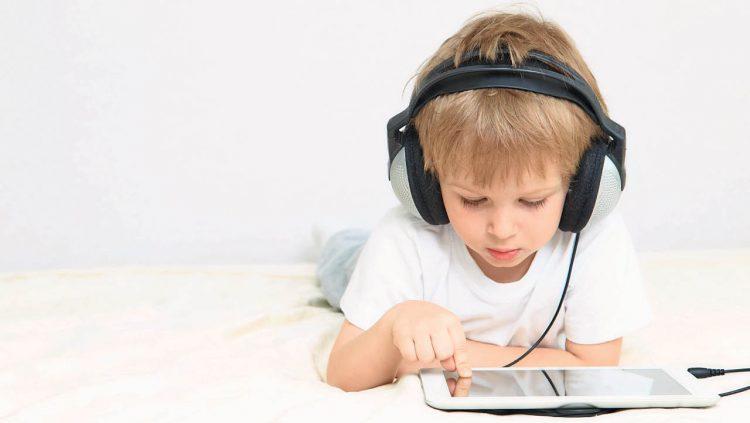 Çocuklar Teknolojinin Esiri Olmasın!
