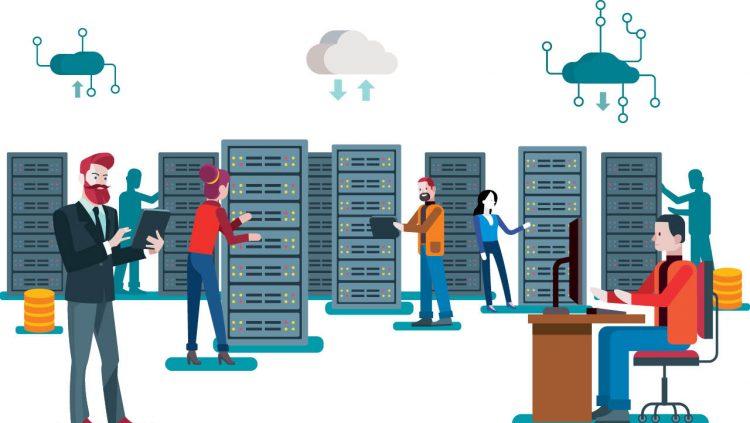 Huawei, Veri Merkezi Anahtarını Duyurdu: Cloudengine 16800