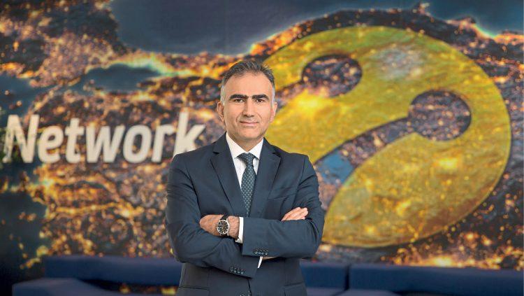Turkcell 5G'de Dünyada Bir İlke İmza Attı