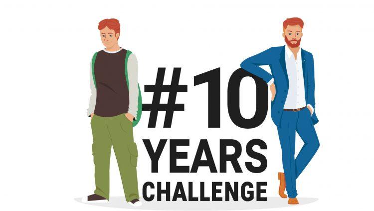 """""""10 Year Challenge"""" Neden Ortaya Çıktı?"""