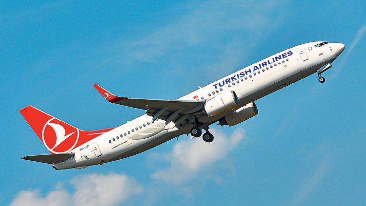 Türk Hava Yolları Huawei İş Birliği İle Dijital Havacılıkta Yeni Dönem