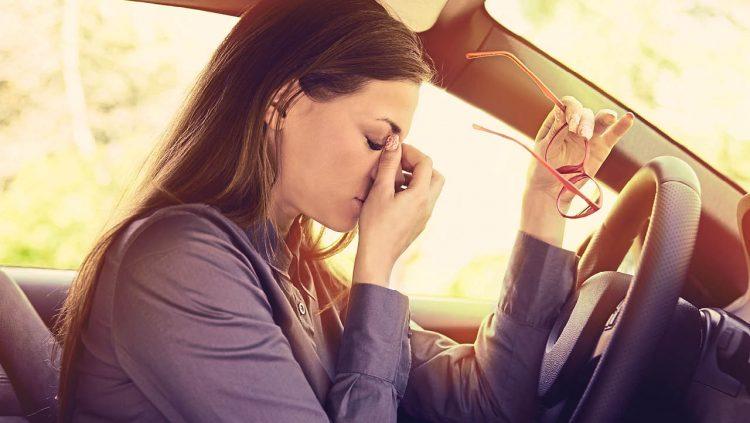 """Klimalarda, """"Şoför Hastalığı"""" Riski"""