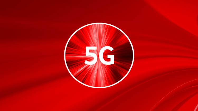 Vodafone'un 5G'sine Efsanelerden Tam Not