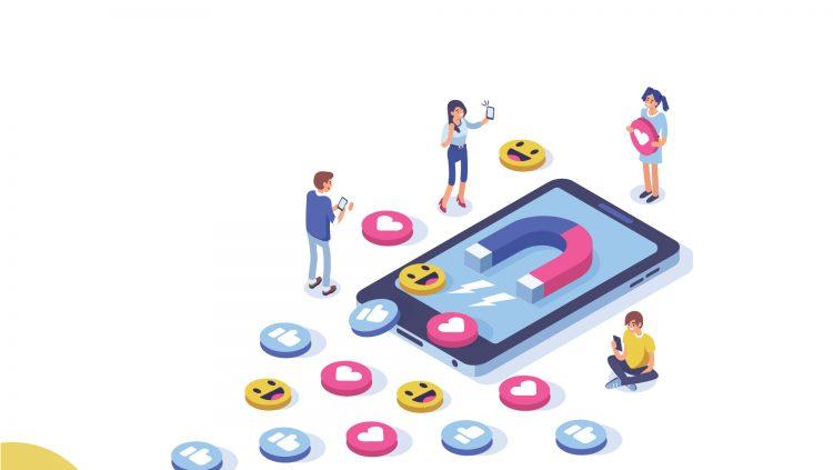 Sosyal Medyada Paylaşımlarımız Zaaflarımızı Ortaya Çıkarıyor