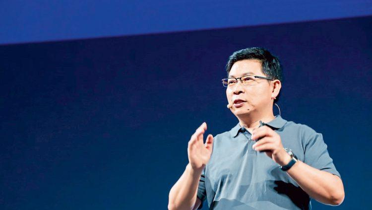 Huawei Yeni İşletim Sistemlerini Duyurdu