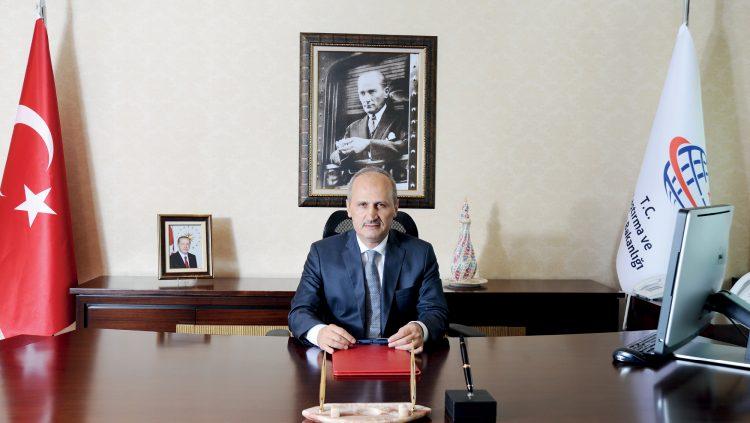 Ankara-Sivas YHT 2020'de Hizmette