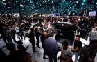 Yeni Araçlar Frankfurt Otomobil Fuarında Görücüye Çıktı