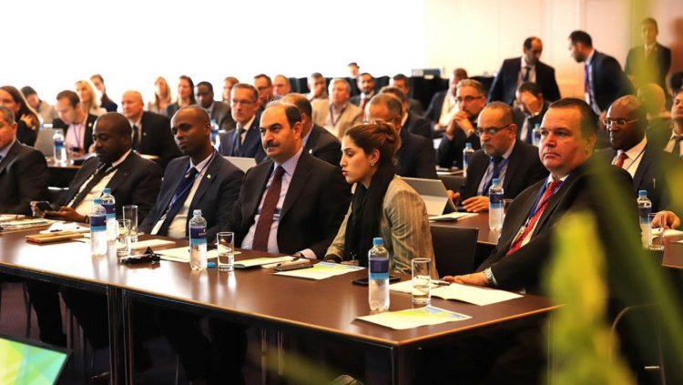 4. UPU Dünya CEO Forumu Gerçekleşti
