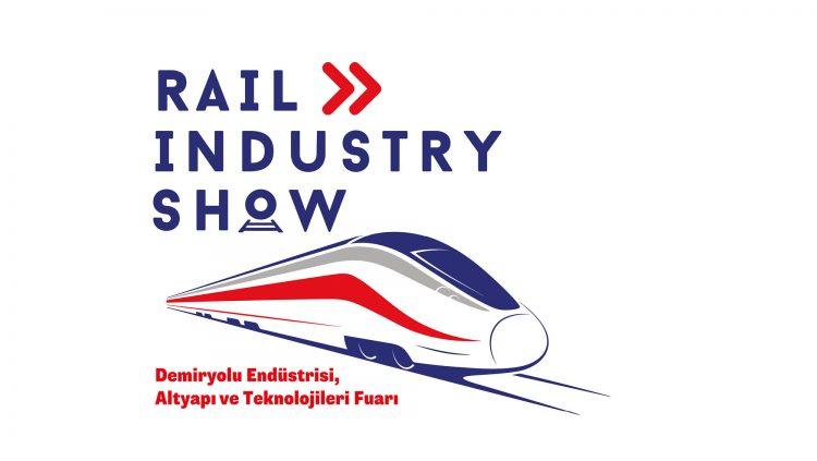 Uluslararası Demiryolu Sektörü İlk Kez Eskişehir'de, Rail Industry Show'da Buluşuyor