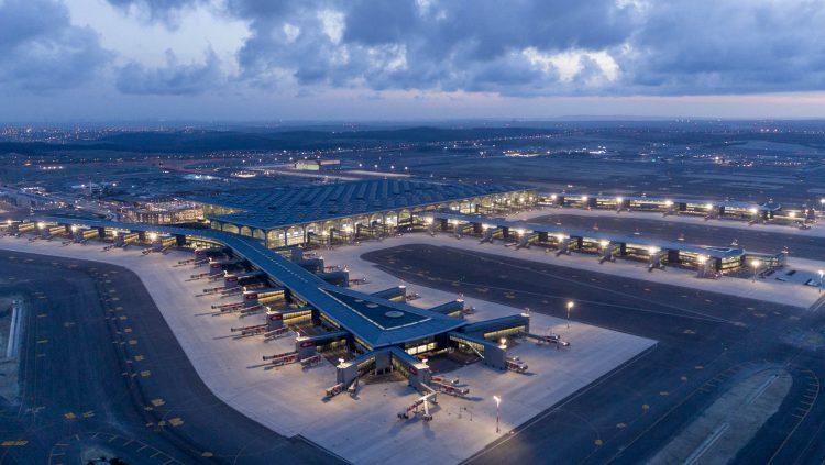 İstanbul Havalimanı İlk Yılında Garanti Edilen Yolcu Sayısını Geçti