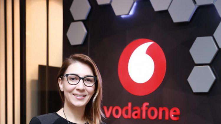 """Vodafone """"Dijital İş Ortağım Programı"""" Kobi'lere Yeni Fırsat Kapıları Açıyor"""