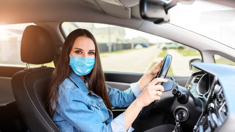 Arabada, Uçakta, Tatilde…  'Yeni Normal'de Günlük Yaşamın Kuralları