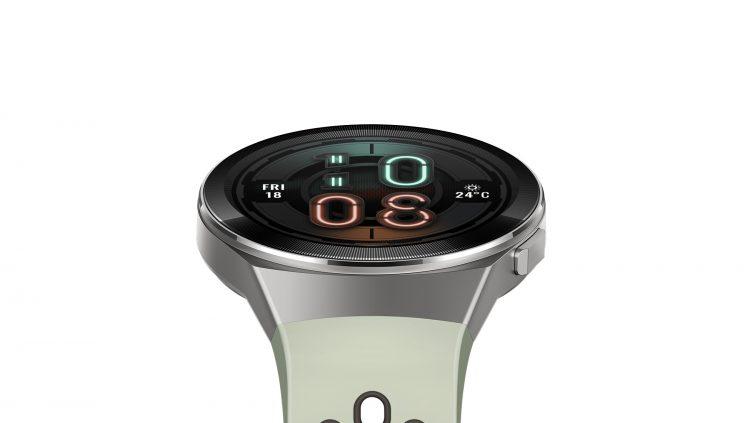 Huawei Akıllı Saat Sevkiyatlarında İkinci Sırada