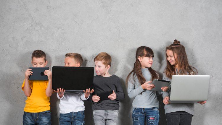Çocuklara Neden Siber Güvenlik Eğitimi Vermelisiniz?