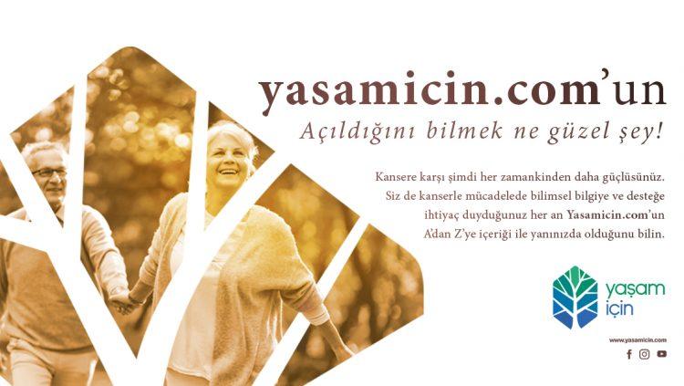 Kansere Dair Merak Edilen Her Şey  yasamicin.com'da