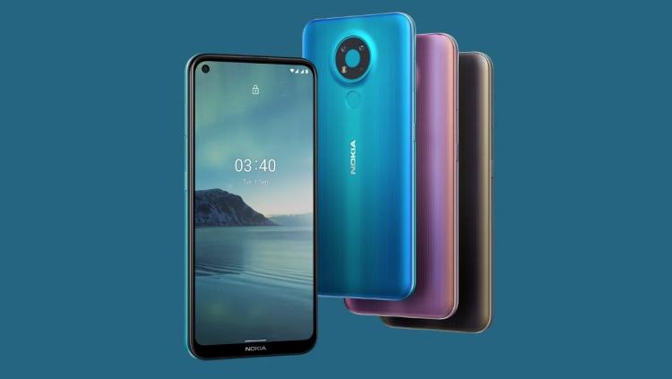 Nokia 2.4 ve 3.4 Tanıtıldı!