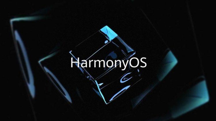 HarmonyOS 2.0 Tanıtıldı