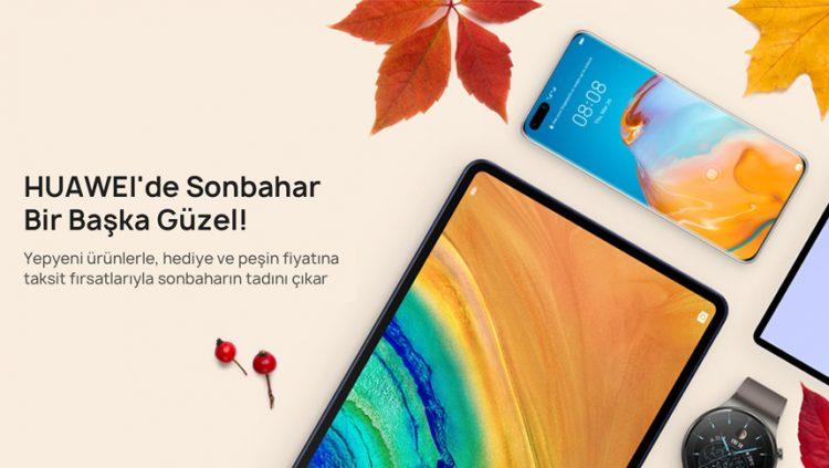 Huawei, Sonbaharı Ödüllü Fotoğraf Yarışmasıyla Karşılıyor