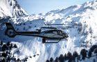 ACH130 Aston Martin Helikopter, Üç Kıtadan Sipariş Aldı