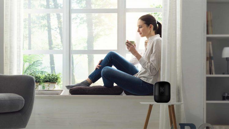 Hi-Fi Hoparlörü HUAWEI Sound tanıtıldı