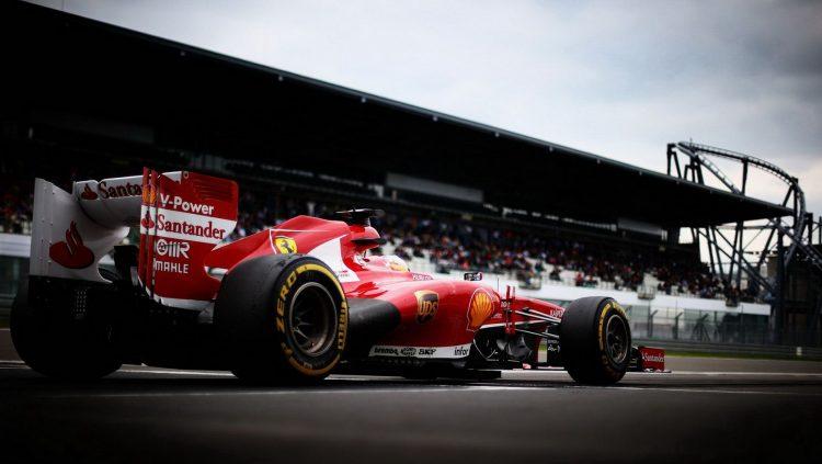 Formula 1 Türkiye Seyircisiz Olacak