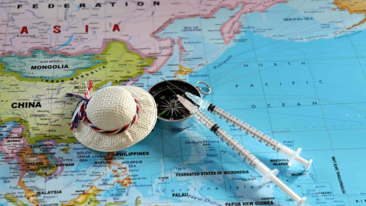 Yurt Dışı Seyahatleri İçin Aşı Zorunlu Mu Olacak?