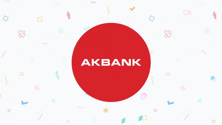 Akbank, Türkiye'nin En İyi Bankası Seçildi