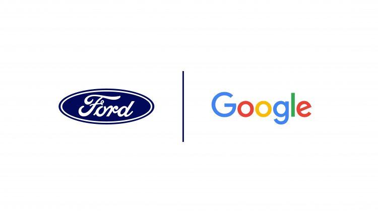 Ford ve Google'dan İşbirliği