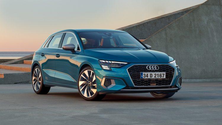Yeni Audi A3, İki Farklı Gövde Tipiyle Satışa Sunuldu