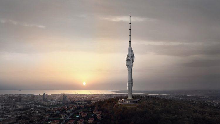 Türkiye İçin Gurur, Dünya İçin Örnek Bir Proje