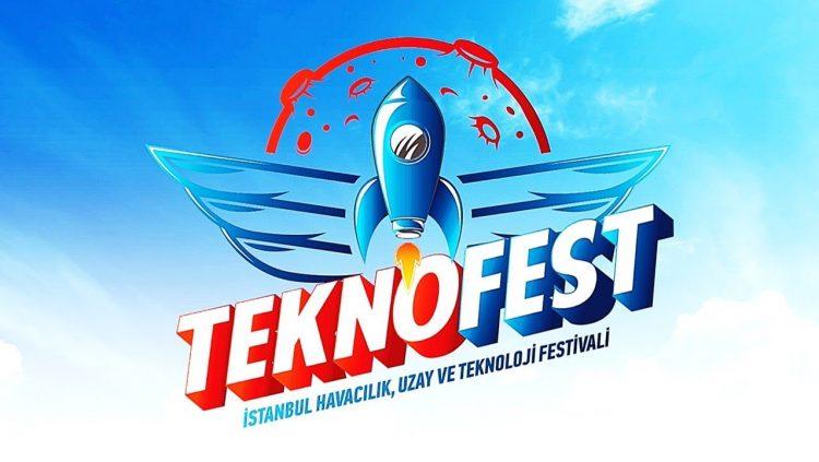 Teknofest 2021 Heyecanı Başladı