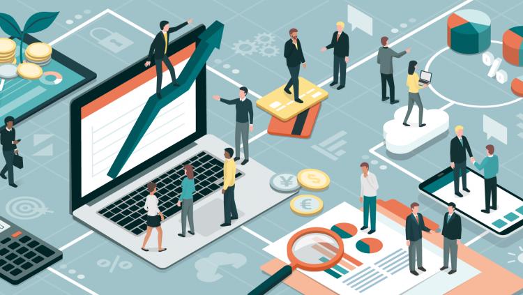 Finans Şirketlerine Siber Güvenlik Sorunu Yaşatan 5 Neden