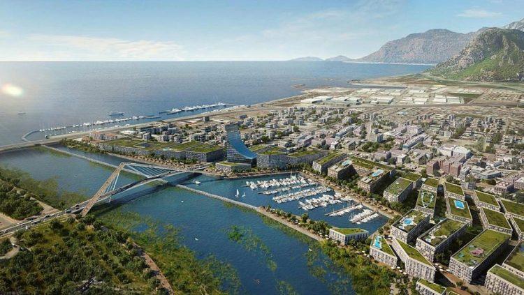 Kanal İstanbul'un İnşaatı Yakında Başlıyor